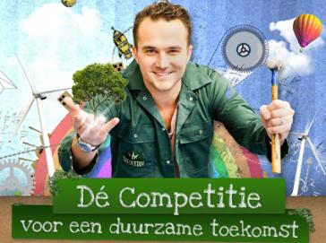 Duurzame Uitvinderswedstrijd