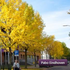 Fontys Pabo Eindhoven