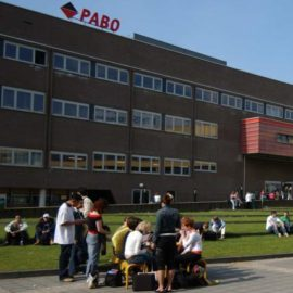 Hogeschool Arnhem en Nijmegen