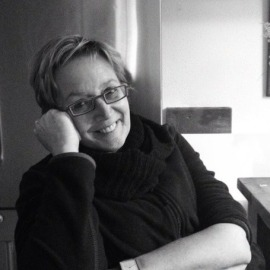 Karin van Weegen