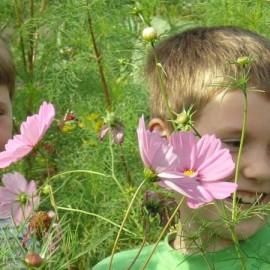 Natuur als leukste vak op school. Outdoor education op de pabo.