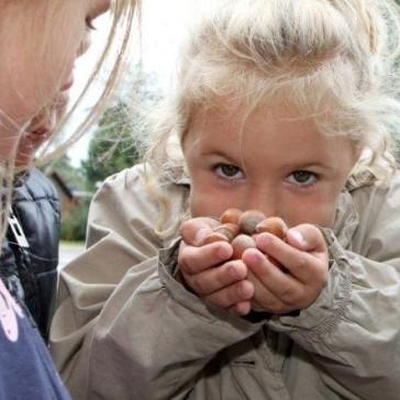 11 maart: 'De 'leer'kracht van groene schoolpleinen'