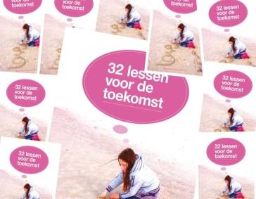 Scholenactie '32 lessen voor de toekomst'