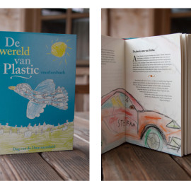 Herdruk 'De wereld van Plastic'