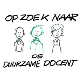 Wie zijn de duurzame docenten van Nederland?