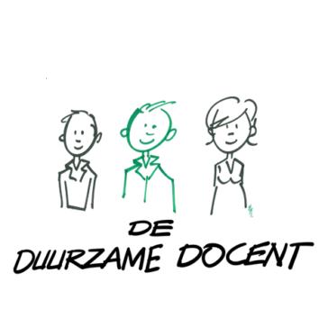 Winnaar Duurzame Docent 2017