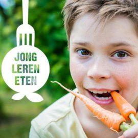 Gezond en duurzaam voedsel in het onderwijs