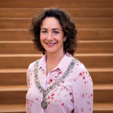 Burgemeester Femke Halsema opent Dag van de Duurzaamheid in Amsterdam